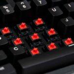 Los 5 Mejores Teclados con interruptores Cherry MX Red - la lista definitiva Julio 2021