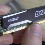 Las 5 Mejores Memorias RAM de perfil bajo 2021 (Low Profile)