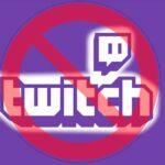 Banear en Twitch: Que no pedes decir y que está prohibido en Twitch - Evita el baneo 2021