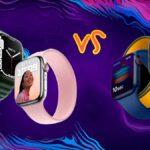 Comparativa del nuevo Apple Watch 7 Vs Apple Watch 6: Todas sus diferencias
